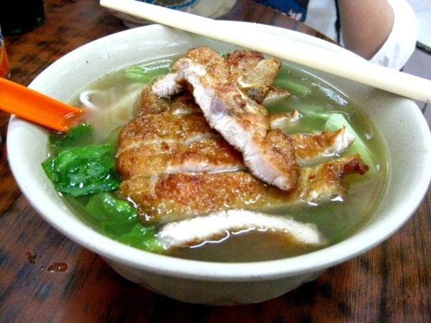 HKfood