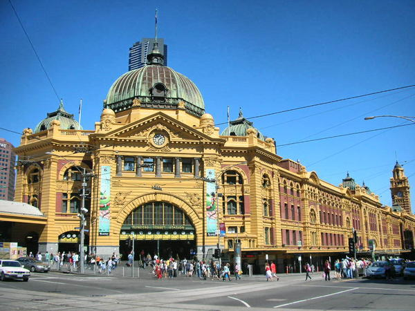 15 must visit melbourne attractions travel guide. Black Bedroom Furniture Sets. Home Design Ideas