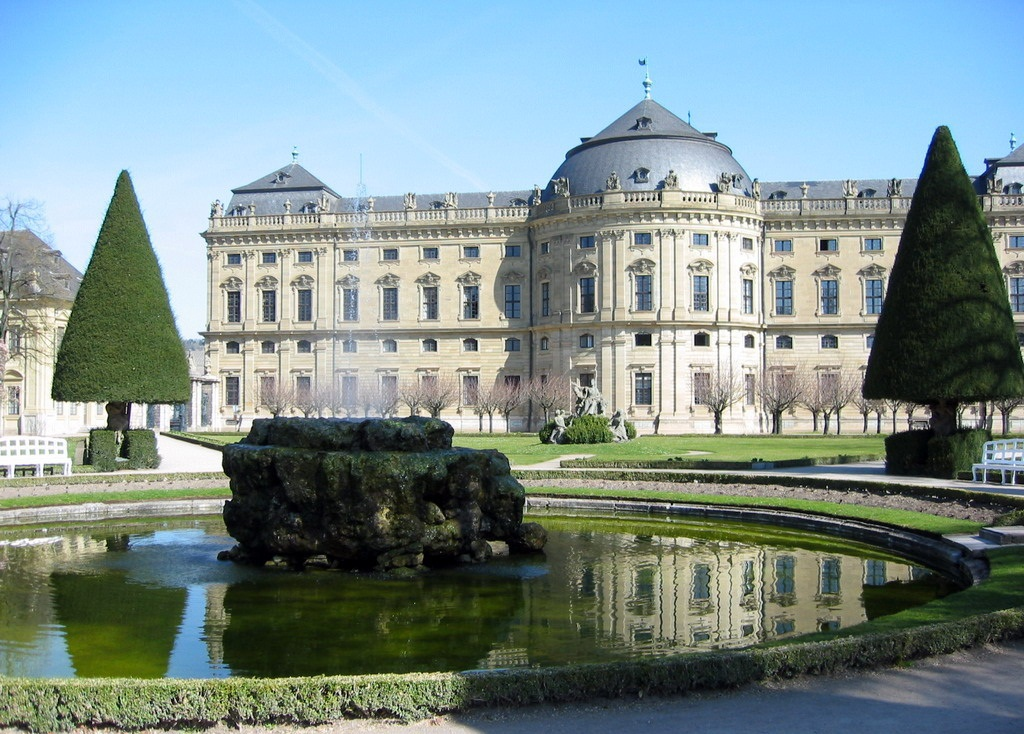 Munich Tommy Ooi Travel Guide