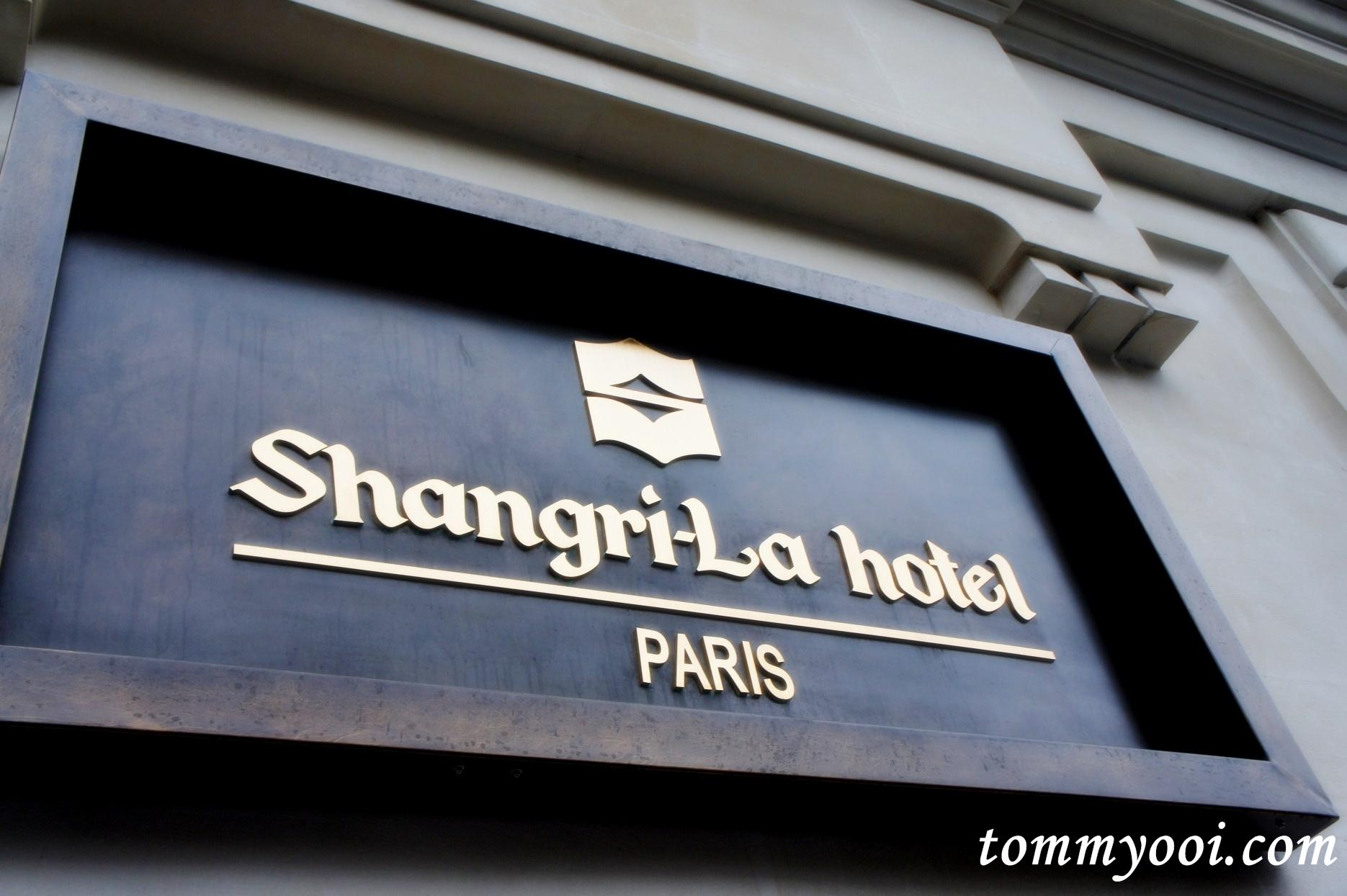shangri la famous for building chains of luxurious hotels excellent