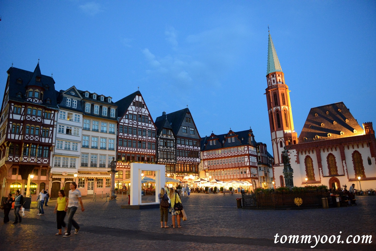 8 Must Visit Frankfurt Attractions Amp Travel Guide Tommy