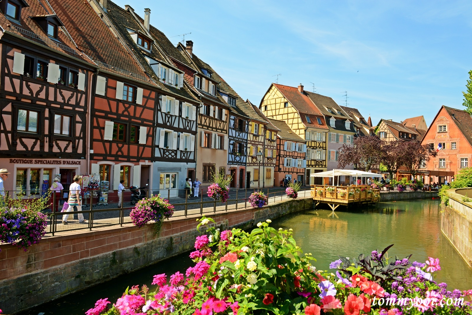 colmar hidden gem of france tommy ooi travel guide