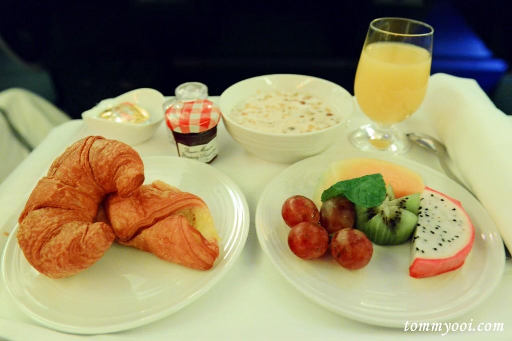MH006 Breakfast