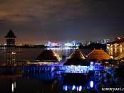 The Village - Pullman Putrajaya Lakeside