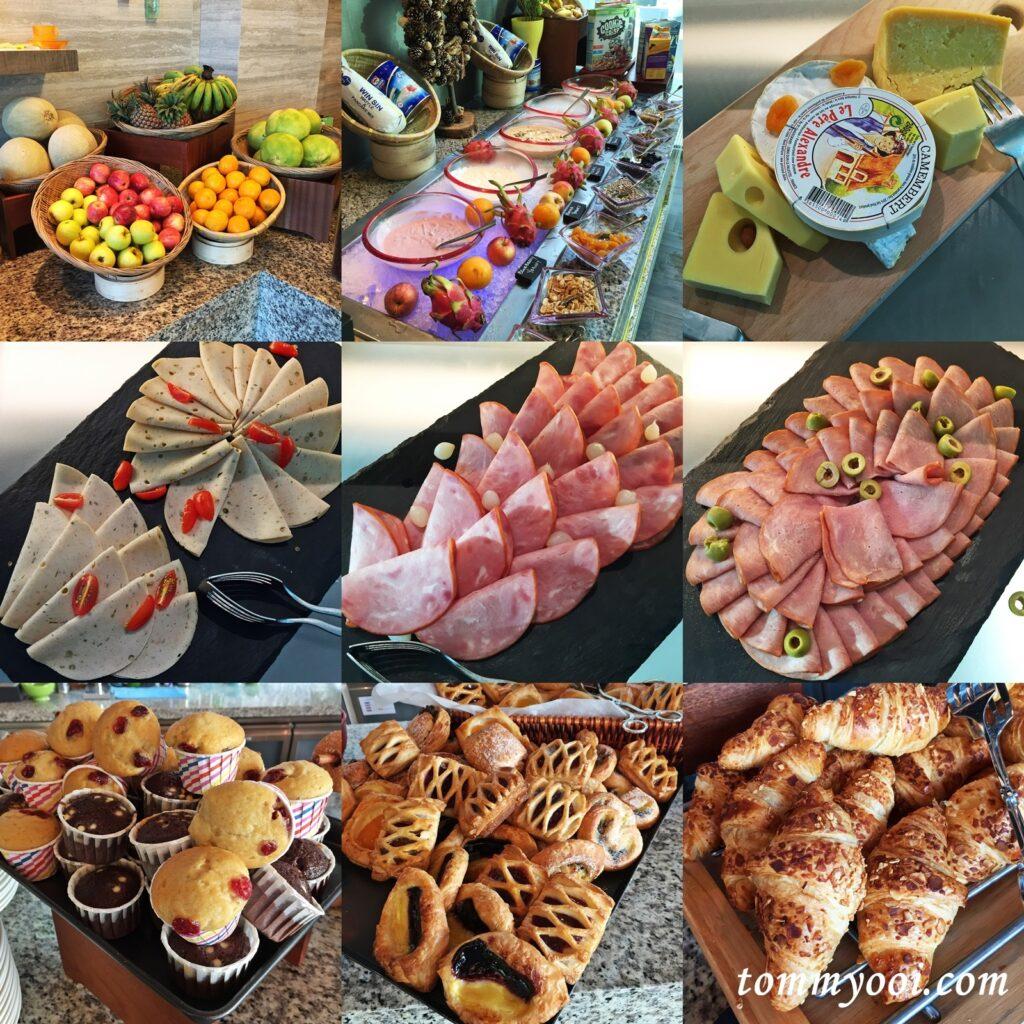 Makan - Hotel Jen Orchardgateway Singapore