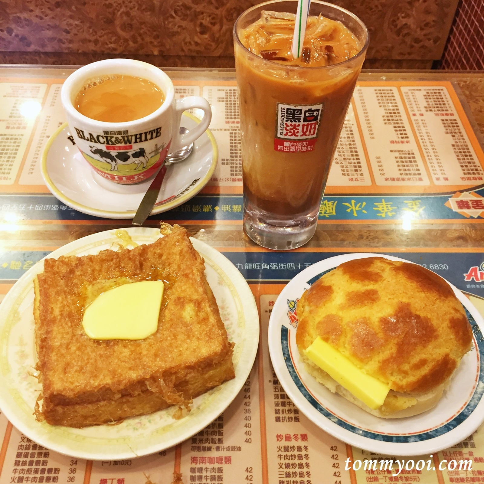 Best Food In Mongkok Hong Kong