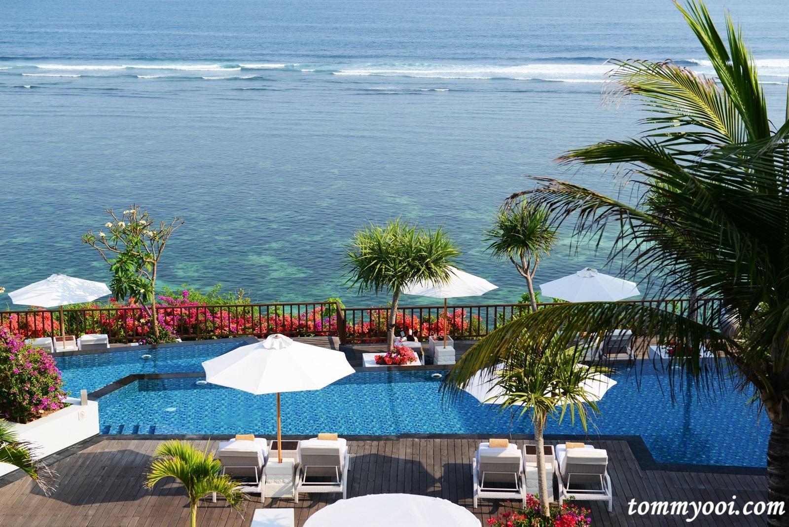 Samabe Bali Suites Amp Villas One Bedroom Ocean Pool Villa