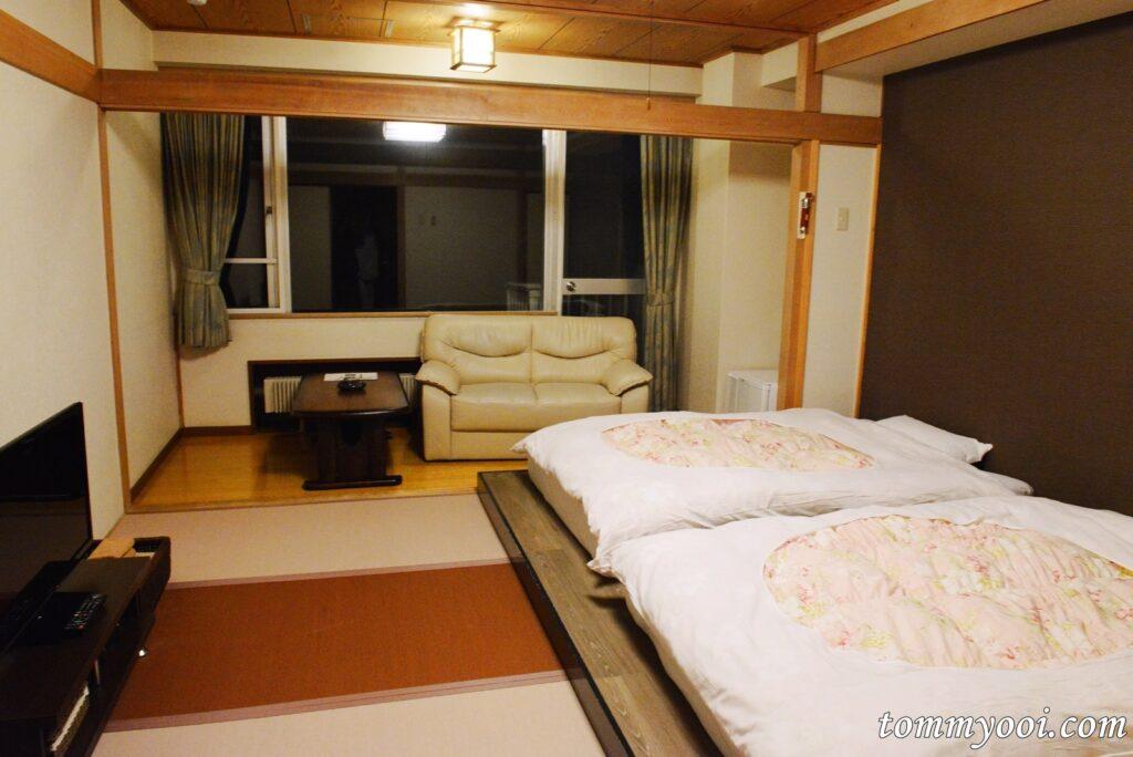 Daiwa Ryokan Annex Hokkaido
