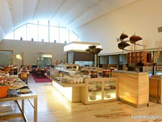 Gobo Chit Chat, Traders Hotel Kuala Lumpur