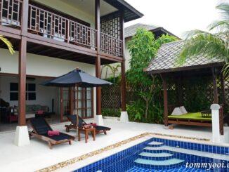Kanda Residence Samui