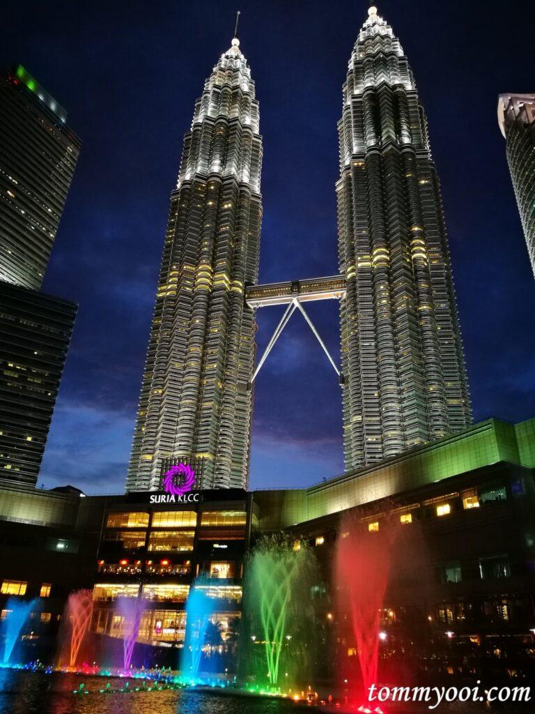 Petronas Twins Tower