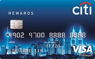 Top  Travel Credit Cards For Malaysians In  Earning Rmk Below Tommy Ooi Travel Guide