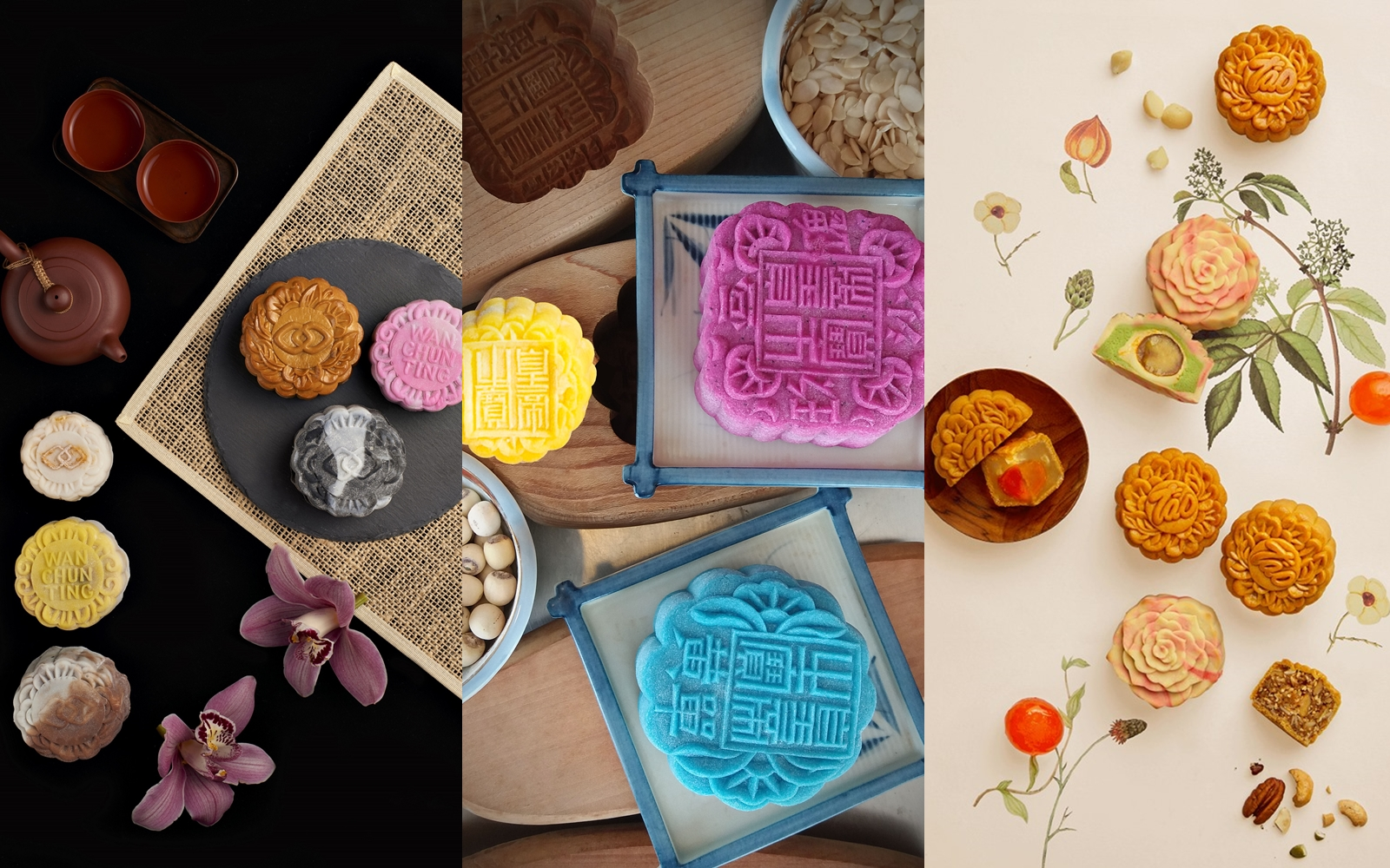 Kl Mooncake 2019 Tommy Ooi Travel Guide